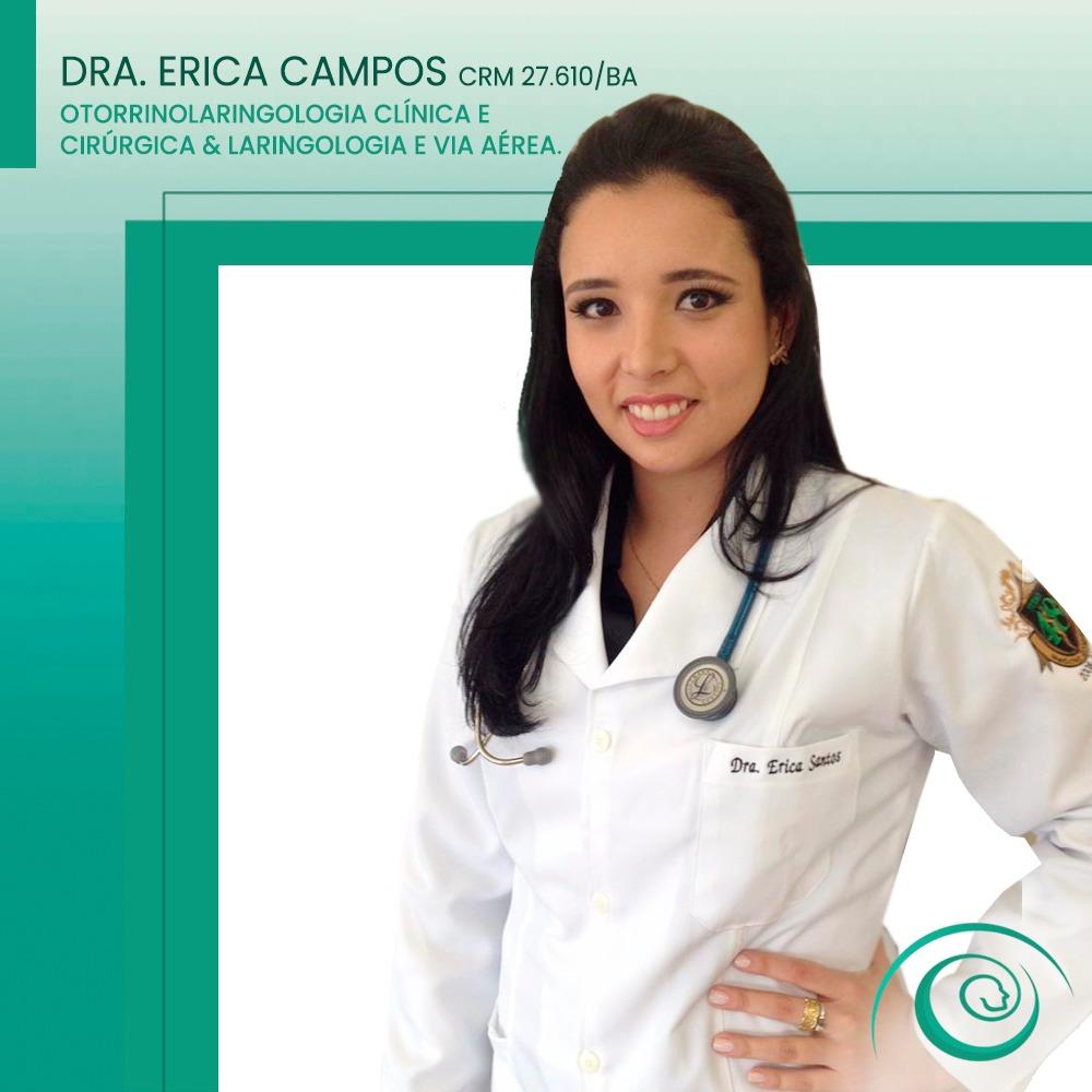 Dra. Erica Campos