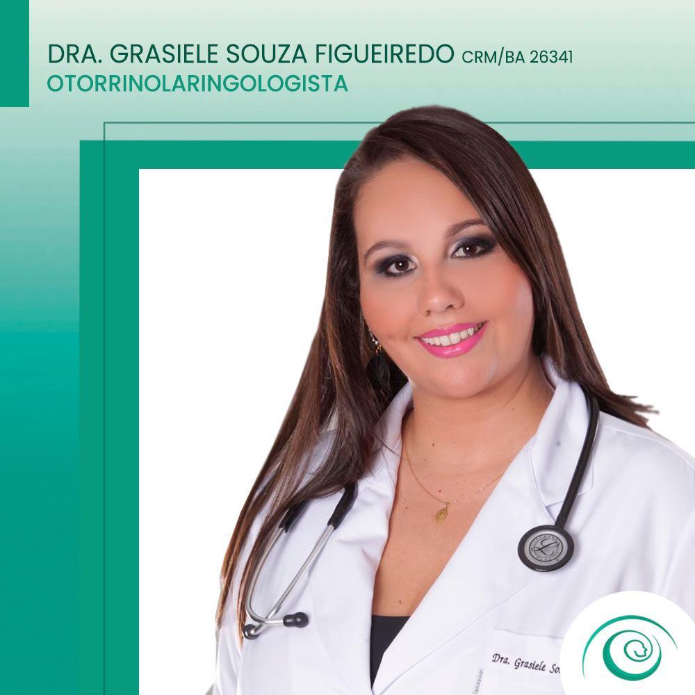 Dra. Grasiele Souza