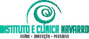 Clínica Dr. Carlos Navarro Logotipo